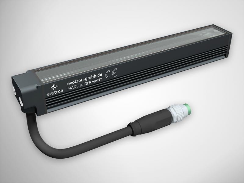 evotron LED-Linienbeleuchtung L-14-120-x-CLR