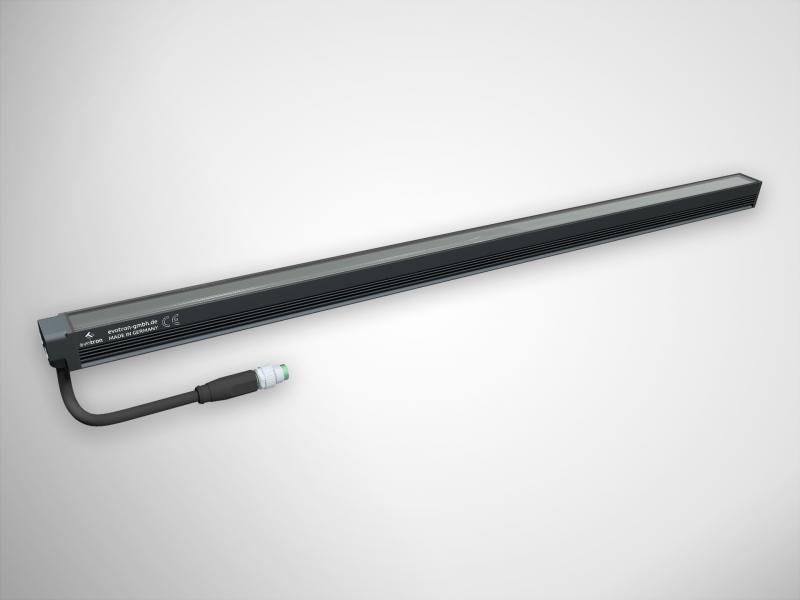 evotron LED-Linienbeleuchtung L-14-400-x-CLR
