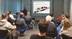 Vortrag von Ingmar Jahr beim Kompetenzzentrum Mittelstand 4.0 in Ilmenau am 25. 2. 2020