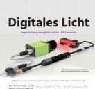 """Fachartikel: """"Digitalisierung ermöglich präzise LED-Controller"""""""