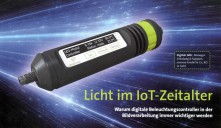 """Fachartikel: """"Licht im IoT-Zeitalter"""""""