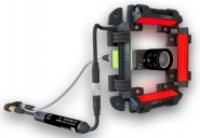 Flexible LED-Vierseitenbeleuchtung mit digitalen Features